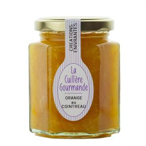 662 0w0h0 confiture ancienne orange cointreau