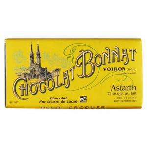 Asfarth lait