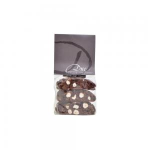 Cantucci choco noisettes