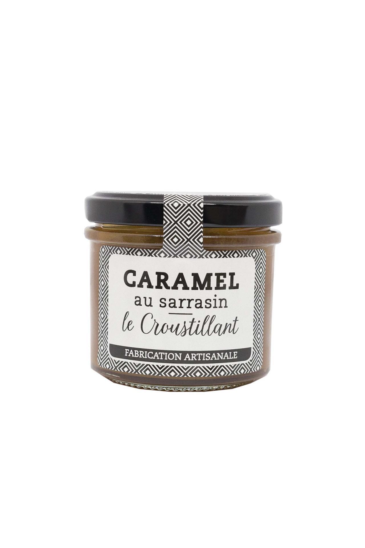 Caramel de sarassin