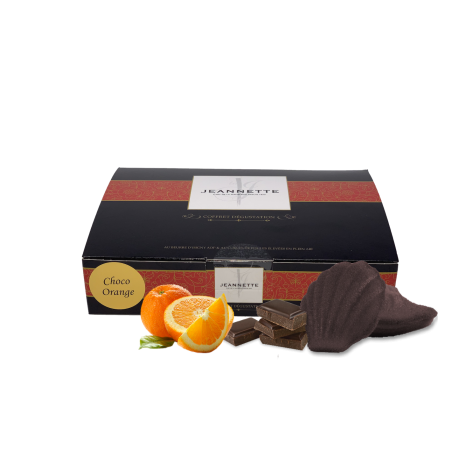 Choco orange 4 mad