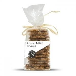 Cookies cassis