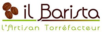 Logo il barista
