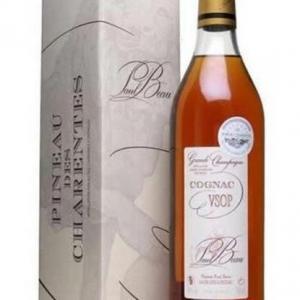 Paul beau vsop cognac grande champagne