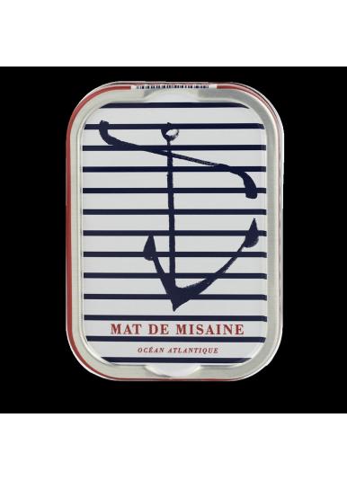 Sardines mat de misaine