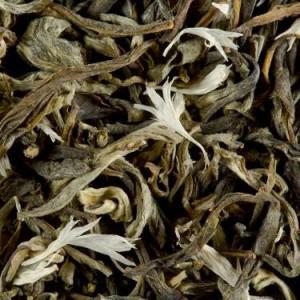 The blanc blanc myrtille