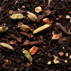 The chai aux epices