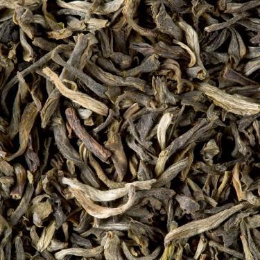The de chine yunnan vert