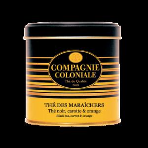 The des maraichers