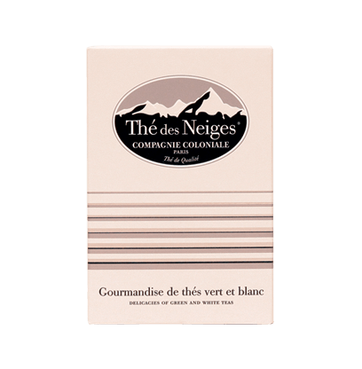 The des neiges sachets 25