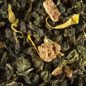 The oolong oolong citrons