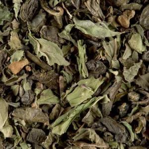 The vert menthe touareg